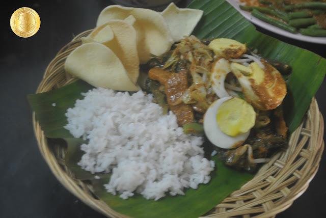 patyskitchen resipi kuah pecel enak Resepi Rempeyek Indonesia Enak dan Mudah