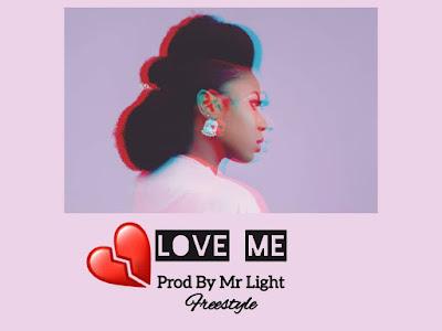 Music: Promphizy x Jesse Kallamu - Love Me (Prod. By Mr. Light