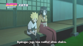 Boruto Episode 9 Subtitle Indonesia