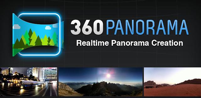 360 Panorama v1.0.18 :: اجمل برنامج لصور بانوراما :: رائع