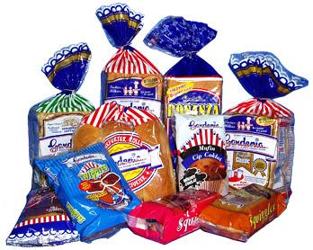Gardenia bread marketing