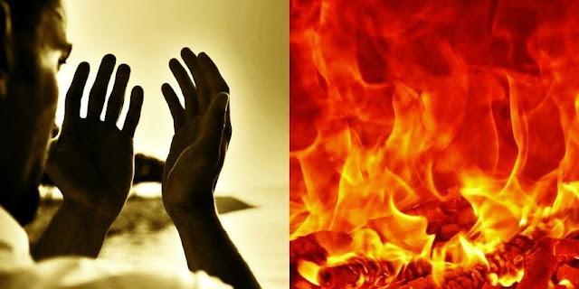 Baca Doa Pendek Ini, Rasul Janjikan Umatnya Terlindung Dari Siksa Api Neraka