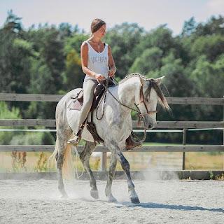 رؤية ركوب الحصان الابيض و الاسود والاحمر في المنام بالتفصيل