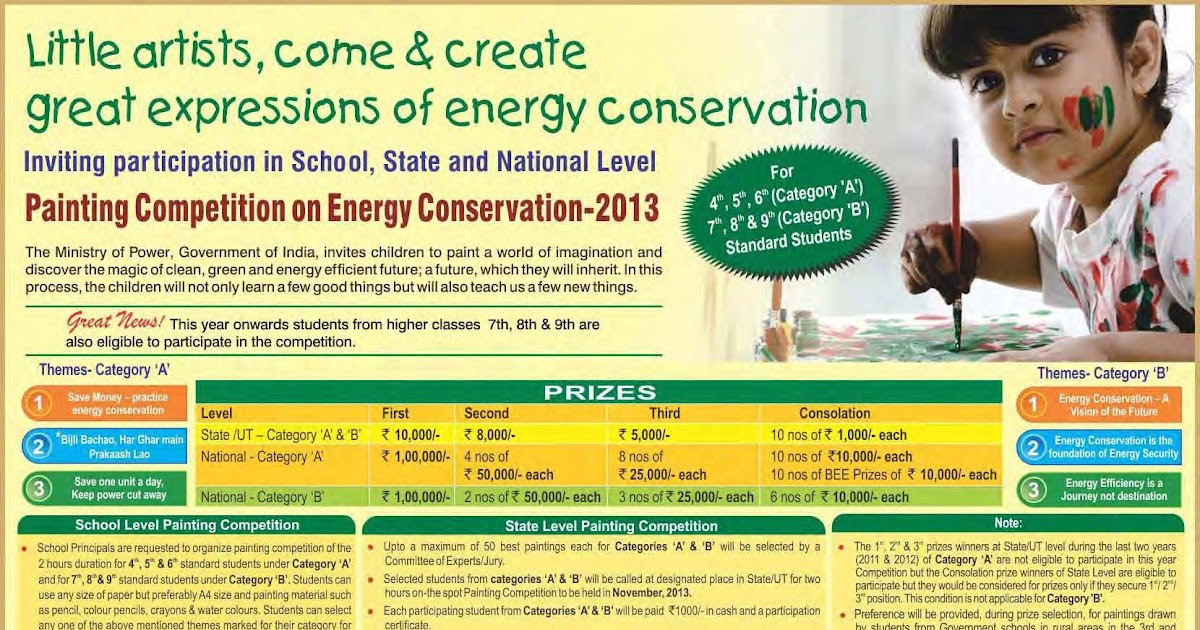 Global energy essay competition