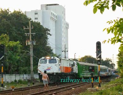 Jadwal Kereta Api Sembrani 2014