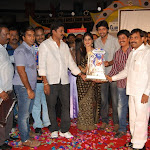 Seema Tapakaya Telugu Movie 50days Function Pics