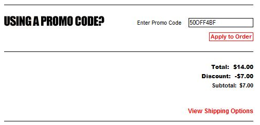 Discount coupons for hot topic