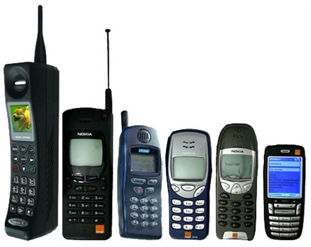 15 Facts About Mobile Phones That Will Impress Your Friends
