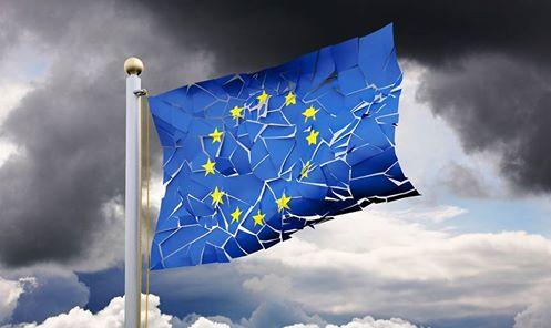 Να καεί αυτή η Ευρωπαϊκή Ένωση, δεκάρα δεν δίνουμε! Και θα καεί γιατί το επιδιώκει