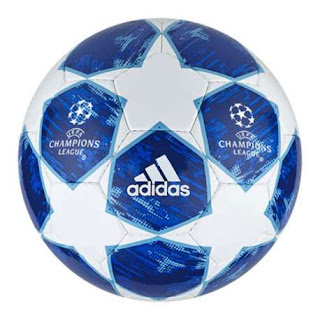 PES 2019 UEFA Champions League Official Ball 2018/2019 by
