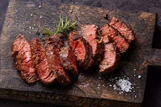 What's Up With The Carnivore Diet Everyone's Talking About?