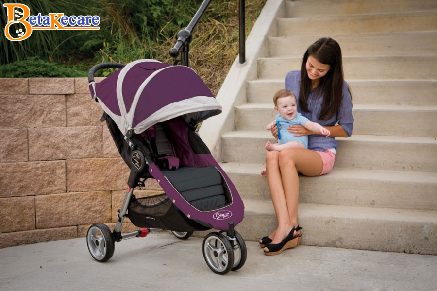 Top Tips To Maintain Stroller