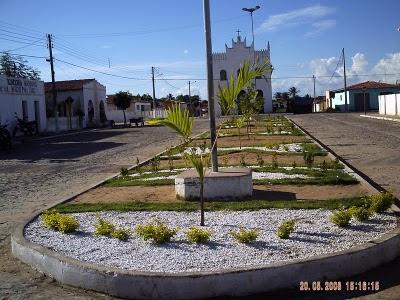 Resultado de imagem para fotos da cidade de lagoa de velhos RN