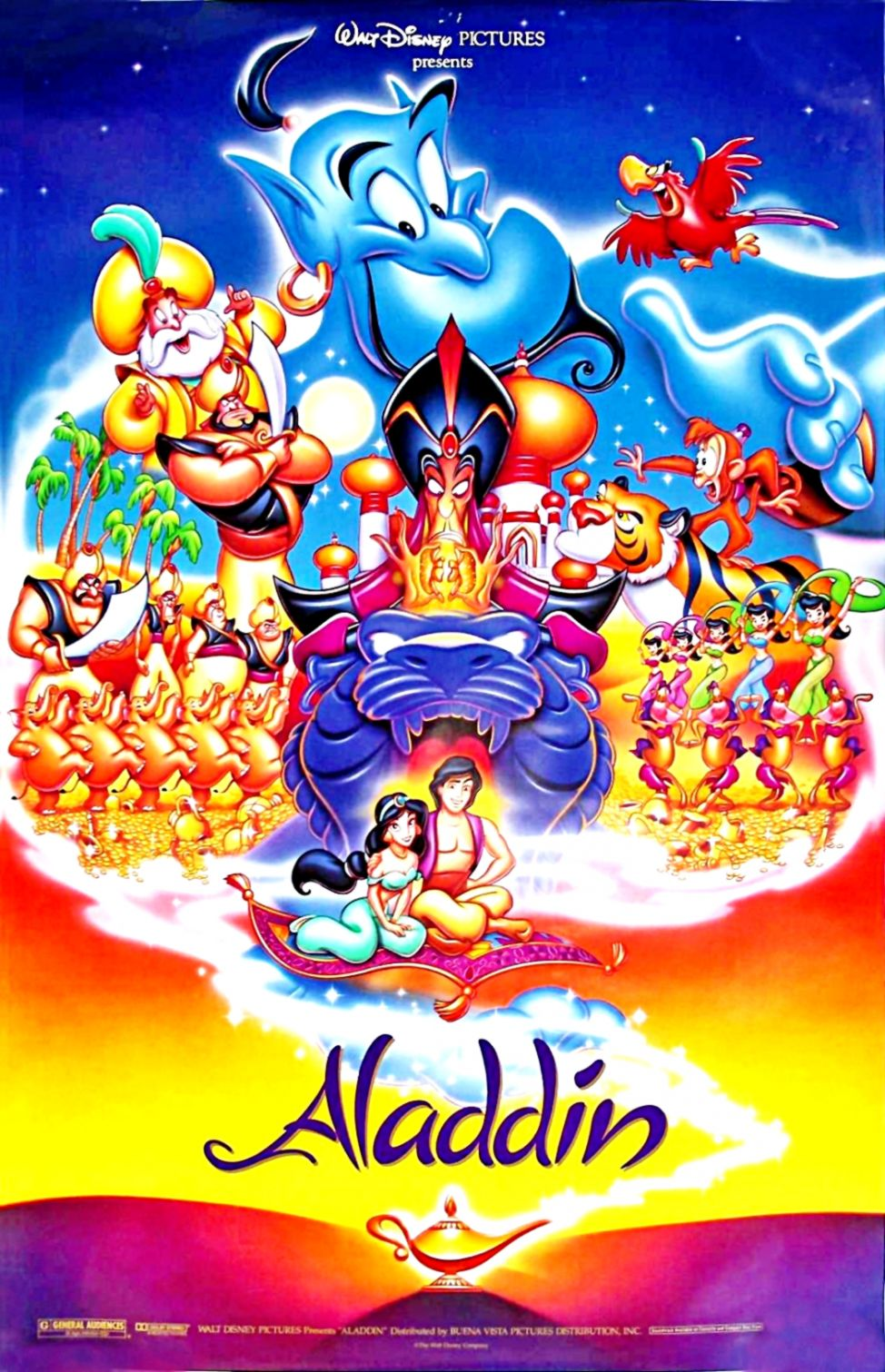 Aladdin Hd Wallpapers | Wallpapers Gallery