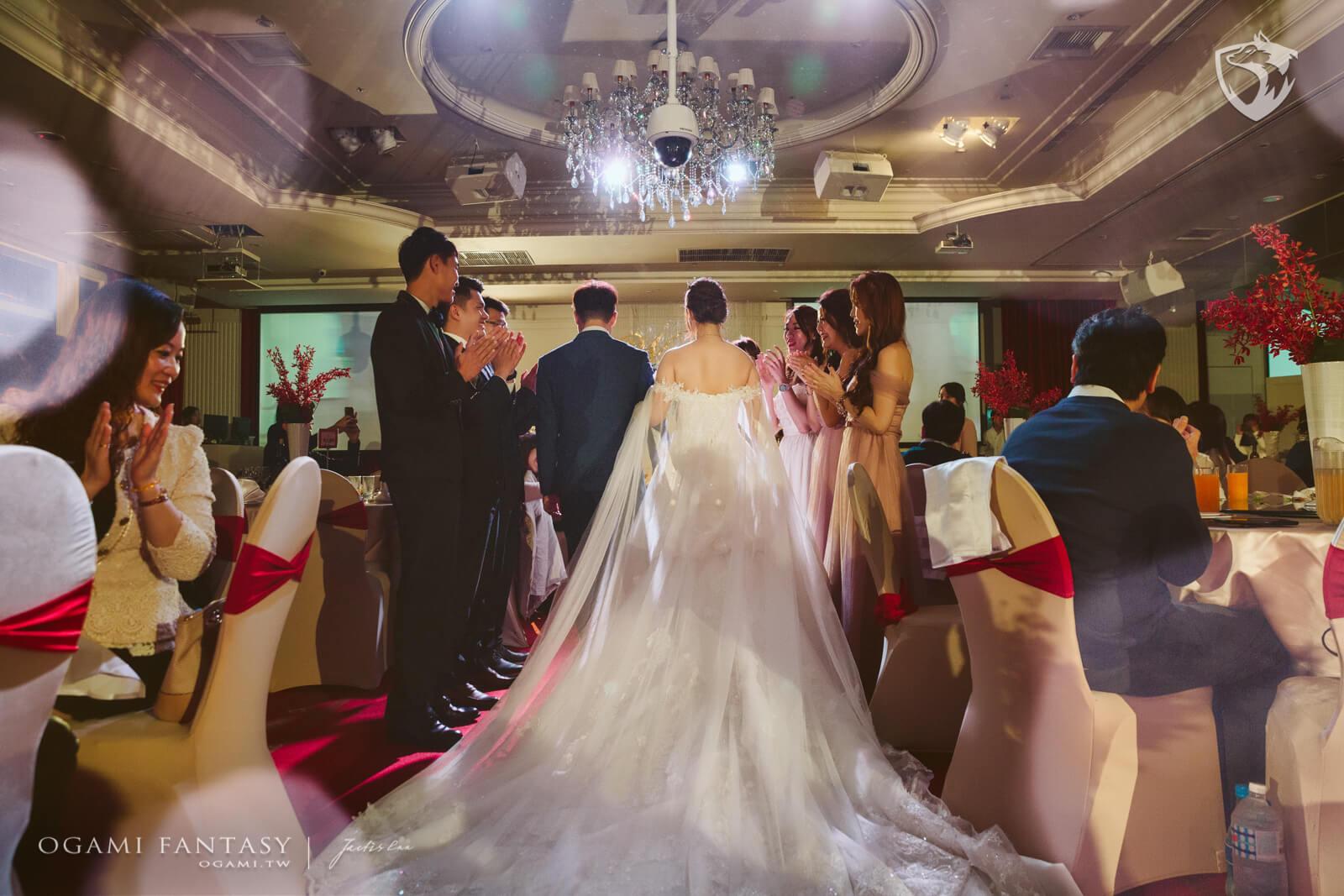 囍宴軒 婚攝