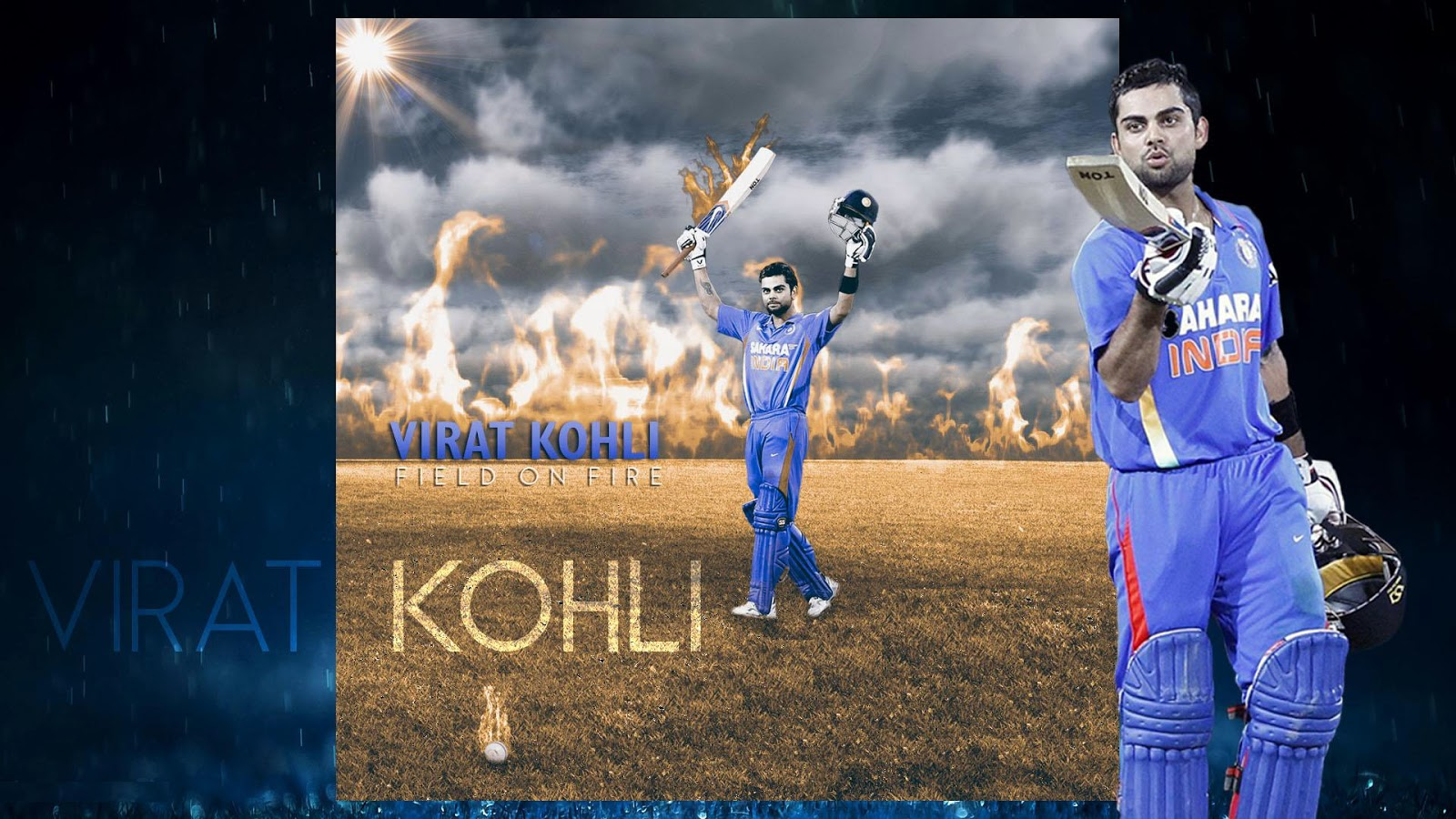 Words Celebrities Wallpapers Virat Kohli Latest Hd Wallpapers