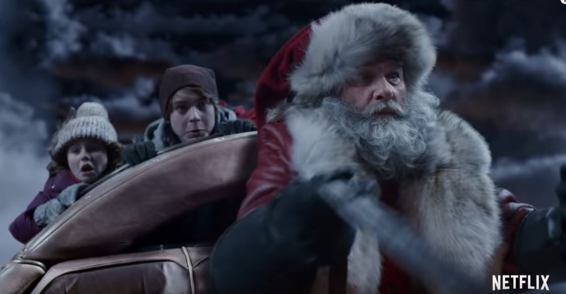 The Christmas Chronicles Santa.The Christmas Chronicles Movie Review Best Movies Reviews