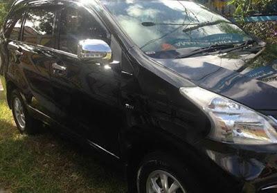 sewa mobil di mataram lombok