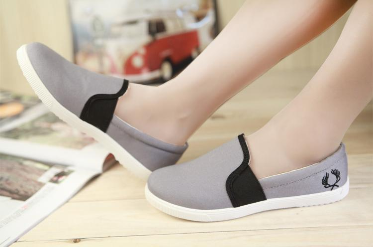 Most Comfortable Womens Canvas Shoes