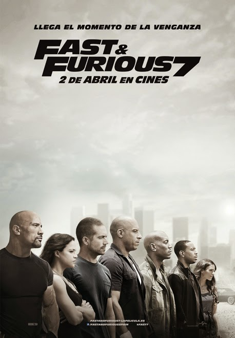 Fast And Furious 7 - Cartel