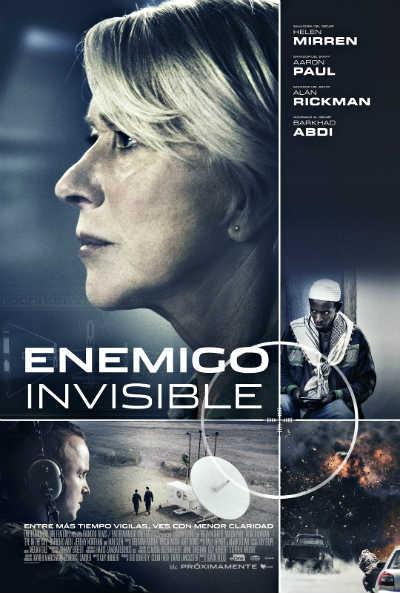 Enemigo Invisible dvdrip,HD 720p,HD 1080p