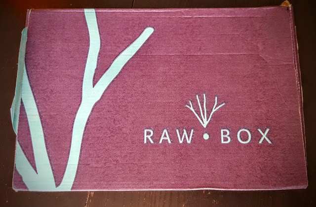 raw box subscription box
