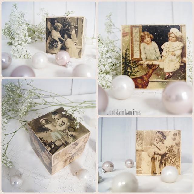 Anleitung, DIY, Foto-Geschenk, Fototransfer auf Holz, Geschenkidee, Weihnachtsgeschenk, Tutorial, Foto auf Holz übertragen