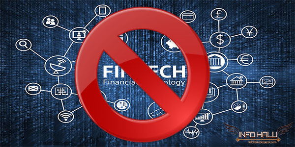 Menkominfo Memblokir 385 Aplikasi Dan Situs Website Fintech Ilegal