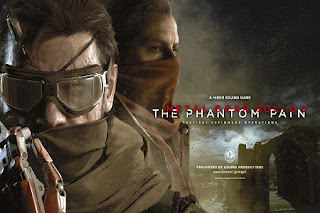 Gambar Cover Game Metal Gear Solid Lima Full Version