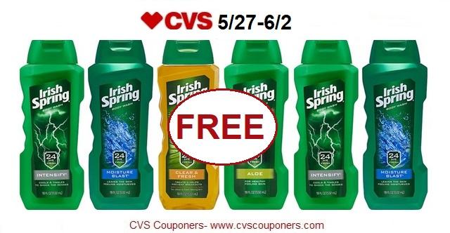 http://www.cvscouponers.com/2018/05/free-irish-spring-body-wash-at-cvs-527.html