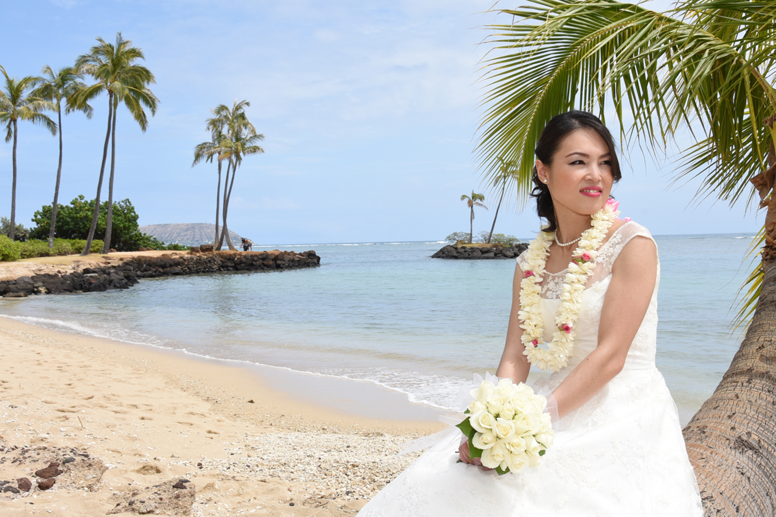 Hawaii Chinese Women