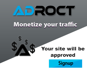 شرح موقع AdRoct المنصة الإعلانية الجديده والأكثر من رائعة + مميزات وعيوب الموقع