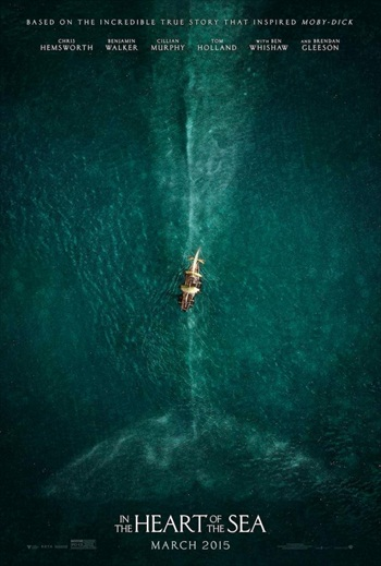 In The Heart Of The Sea 2015 HDCAM Download