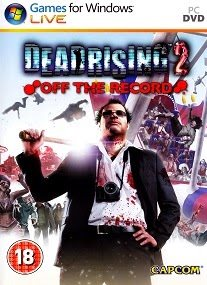 Dead Rising 2 Off The Record Games