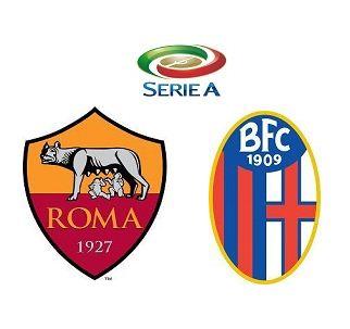 Roma vs Bologna highlights | Serie A