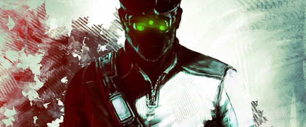 Splinter Cell: Blacklist Developer Panel