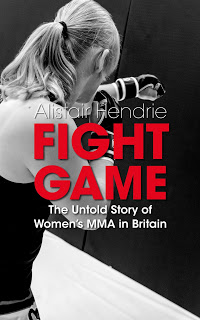 Fight Game: The Untold Story of Women's MMA in Britain