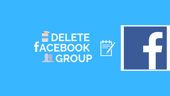How To Delete A Group In Facebook<br/>