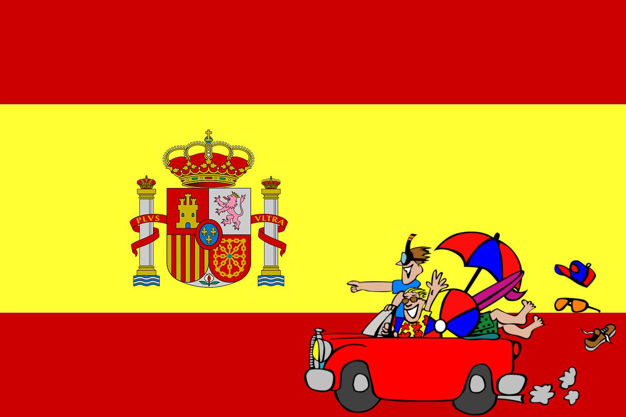 Immagine del logo Ajò on the Road - Spagna