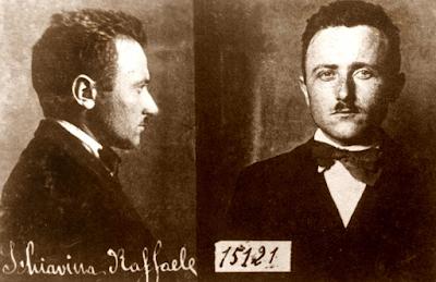 Raffaele Schiavina