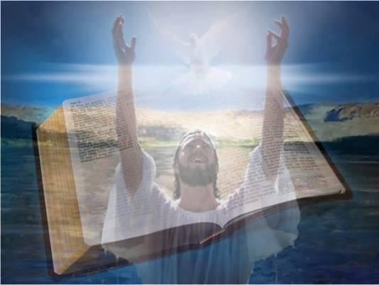 Oração pela Súplica em prol de Libertação