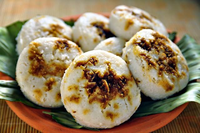 Goddachem Sanna / Godd Sanna (Sweet Sannas)