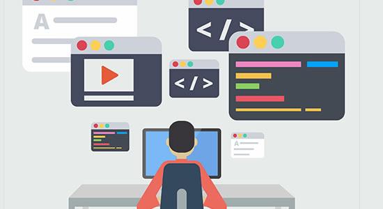 Brasileiros desenvolvem sistema que ajuda leigos a criarem algoritmos