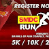 Tie Up Your Shoes and Run in SMDC Run 2018