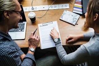 Lowongan Kerja Terbaru Sebagai Staff Admin Di Jakarta 2018
