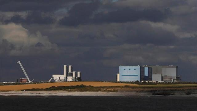 EEUU acusa a una firma estatal china de robar secretos nucleares