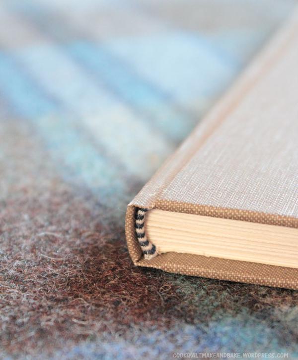 Como Encuadernar tus Libros