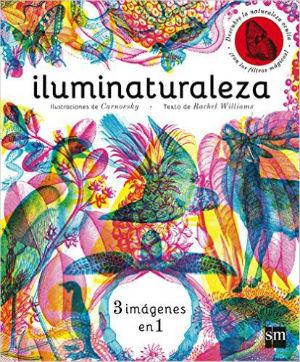 mejores cuentos y libro niños 8 a 11 años, recomendados imprescindibles, Iluminaturaleza SM