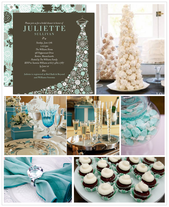 Winter Themed Wedding Ideas: Beezie: Weddings = Winter Inspired