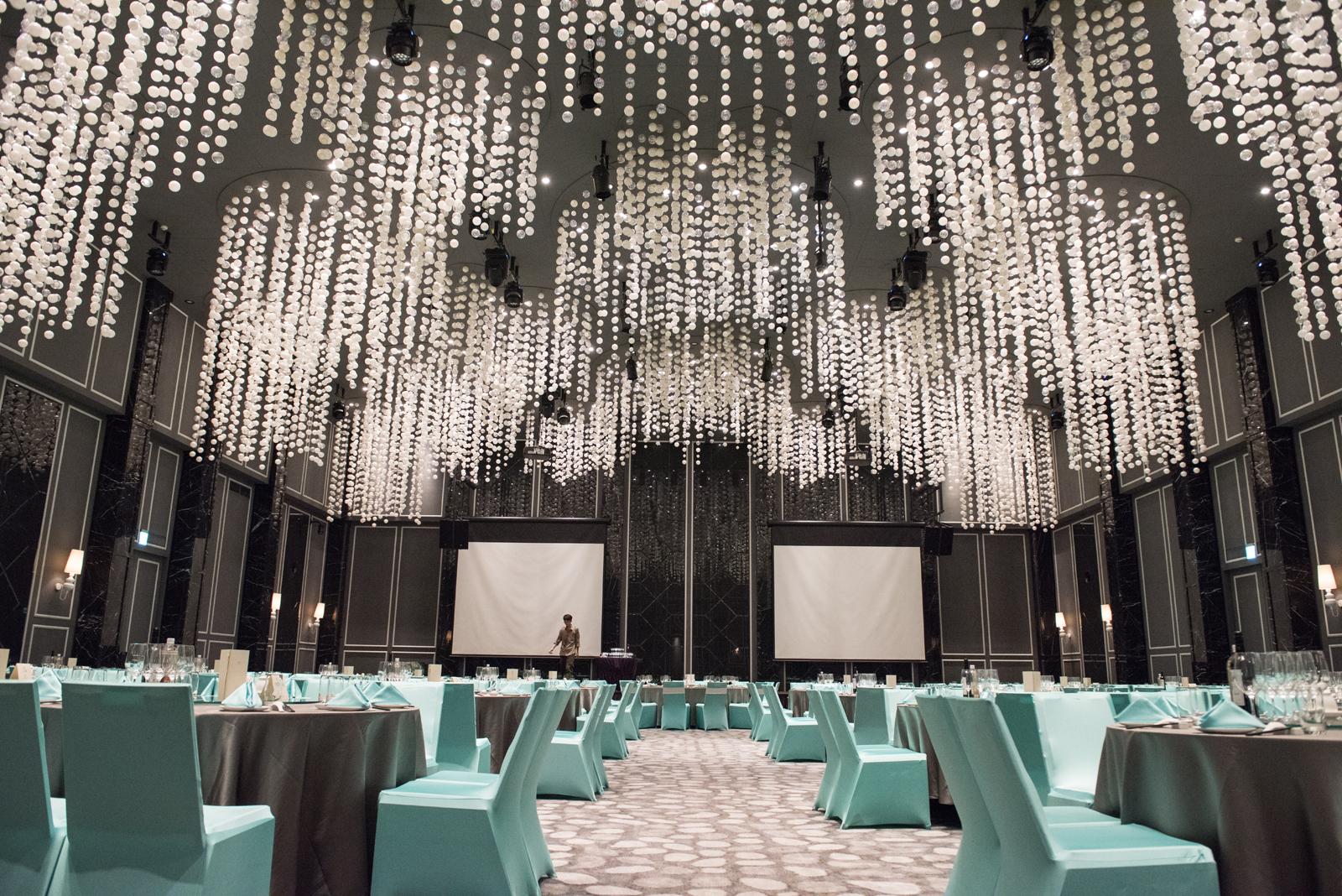 晶綺盛宴珍珠廳